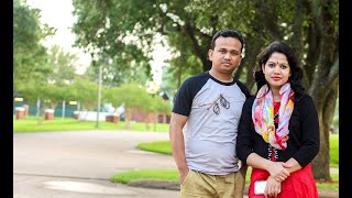 Tore mon diya (Protikkhar prohor) Ahmed Raaz Cover (Original song: Moruvumi)