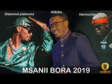 Utata kwisha! msanii bora afrika mashariki 2019 huyu hapa,tazama mwenyewe je ni DIAMOND,HARMONIZE...