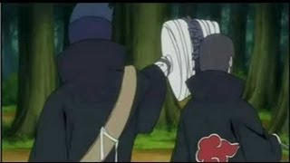 Naruto : Itachi vs Kisame Full fight: Naruto Generations