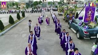 Trực Tiếp : Thánh Lễ An Táng . Cha Giuse Phạm Đình Phùng. LM Phụ Tá - Đền Thánh Bác Trạch