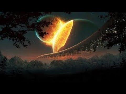 Луна приближается к Земле