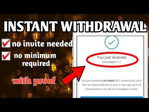 free btc instant