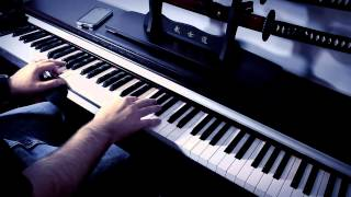 The Judge I Choose You Piano Cover - Thomas Newman