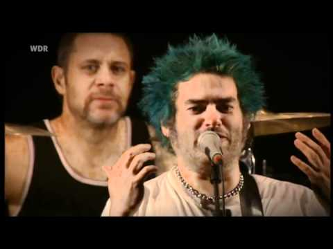 NOFX - Live At Area 4 - 13 - Arming the Proletariat with Potato Guns