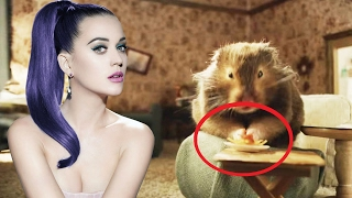El Mensaje Oculto en el Video musical