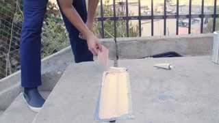 #THEBUILDPROJECT : How to Bondo a Crack with Davis Torgerson streaming