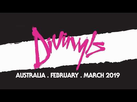 DIVINYLS 2019 TOUR PERTH Mp3