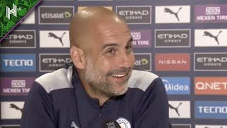 I don't know what it is like to be dropped, I was an exceptional player! Pep Guardiola