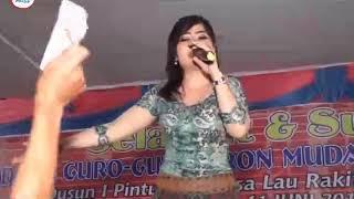 Kibot Karo Music Panas Kerja Tahun Novita Br BarusMaharani Br Tarigan