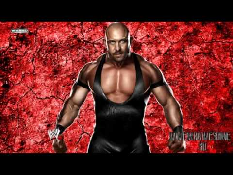 Ryback 7th WWE Theme Song  ''Meat On The Table'' Feed Me More! Quote) [Full]