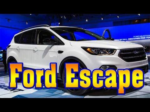 2019 ford escape-2019 ford escape redesign-2019 ford escape hybrid-2019 ford escape release date