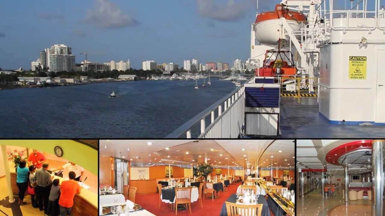 Ferry Juan