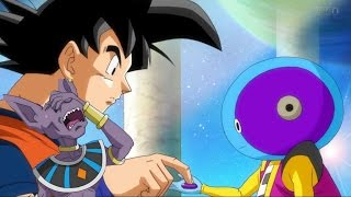 10 things we didnt like in the future trunks arc of dragon ball super
