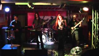 Ravenword - Blue Roses Of Death (live @ Thursday Symphonic Night 11/07/2013)