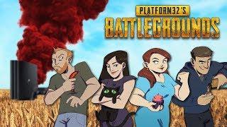 PlayerUnknown's Battlegrounds gameplay #134 - BANK HOLIDAY BANGERS!