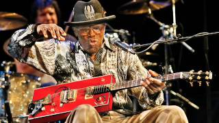 Bo Diddley - Love her madly (Tribute to The Doors)