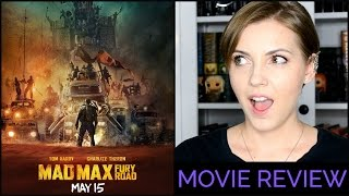 Mad Max: Fury Road (2015) | Movie Review