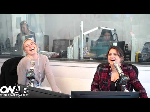 DJ Frosty - Ryan Talks To Samuel Krost From The FYRE Festival Documentary