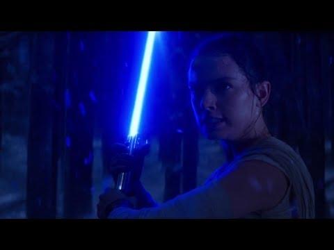Star Wars: A Rocky Story