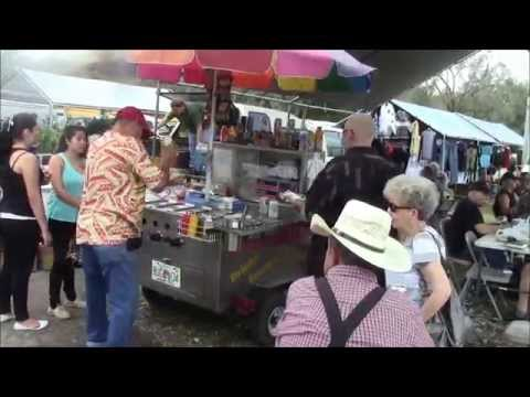 Copy of Plant City Farm & Flea Market (tour #2)