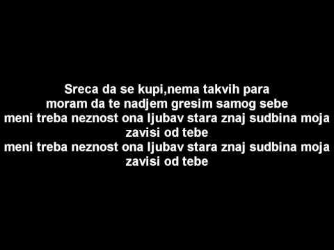 Pedja VujicJos Te Volim + Tekst