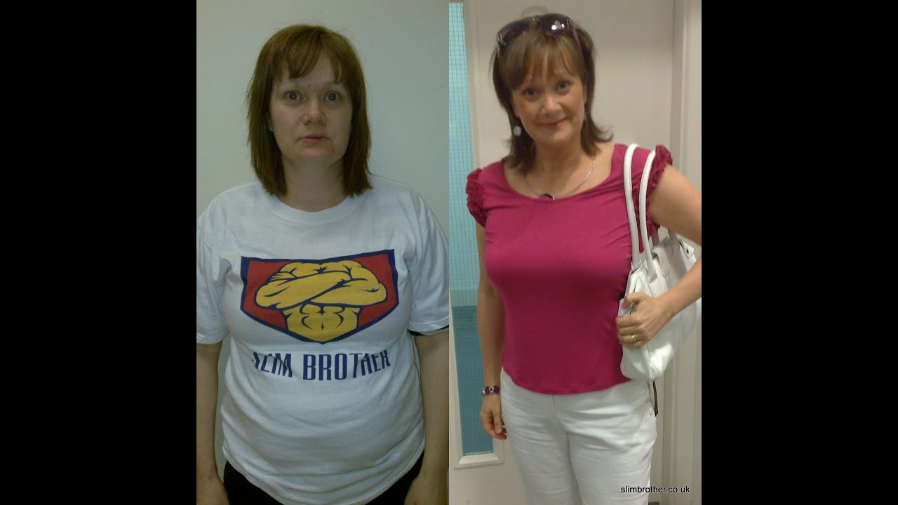 Lose 2 Stone In Months With Slim Brother Slimbrother Co Uk