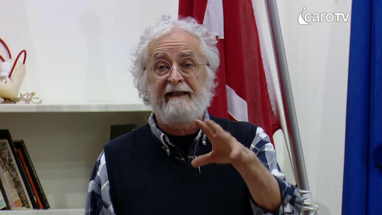 Dott. Fiorenzo Marinelli - ricercatore Istituto Genetica Molecolare del CNR Bologna