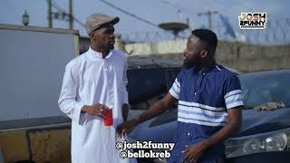 Download Josh2Funny Comedy - Juga's Lies put him in trouble today (Josh2Funny)
