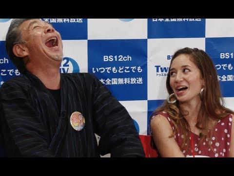 高田純次、テキトー発言連発の番組制作発表会