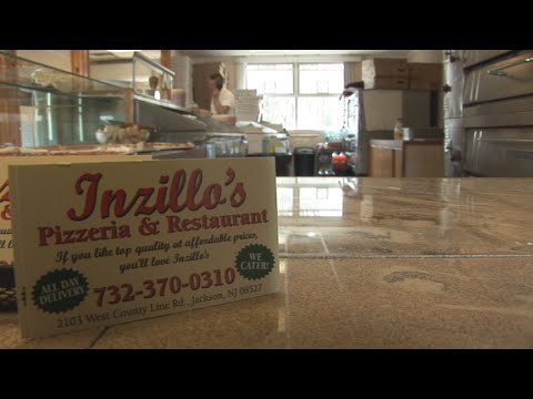 Inzillo's Pizza (Jackson, NJ)