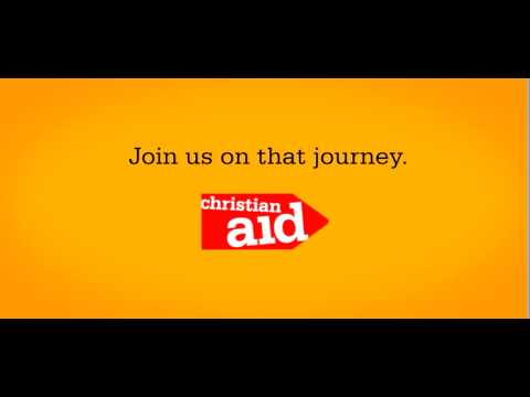 Christian Aid Poverty Over Animation