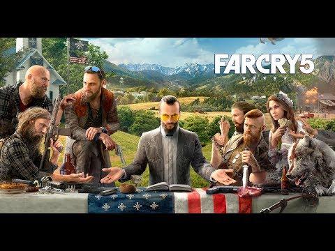 far cry 5 1080p 60fps