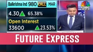 Future Express | 26th March 2019