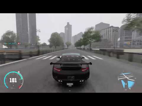 DC Live PS4 Broadcast - Lets Play The Crew/Fight with Marine that ARMY is better