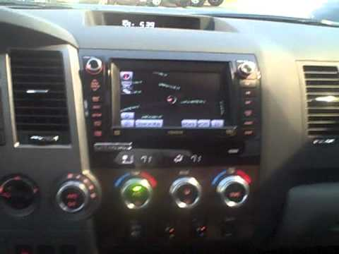 2012 toyota tundra platinum crewmax 4x4 f5031 youtube. Black Bedroom Furniture Sets. Home Design Ideas