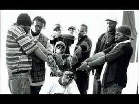 Wu Tang Clan- 7th Chamber