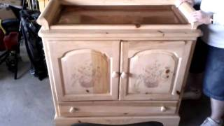 Dry Sink For Sale