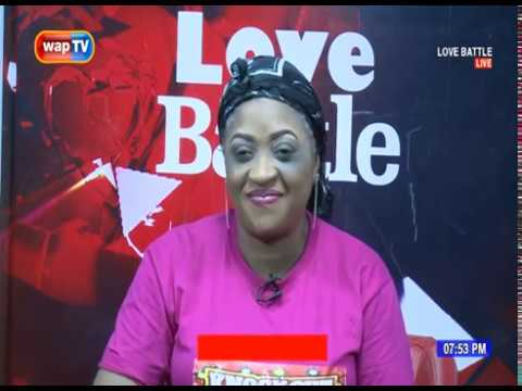 Download Love Battle: Can You Marry Your Age Mate?