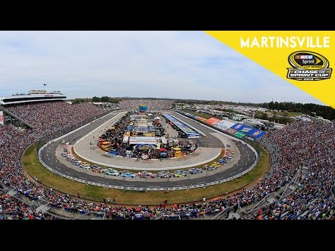 NASCAR Sprint Cup Series- Full Race -Goody