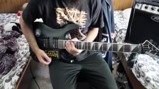 Jackson JS22 Dinky DKA Archtop Electric Guitar Review