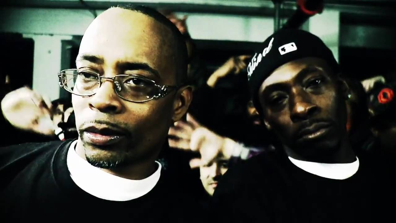 Sadat X Turn It Up feat. Pete Rock [Official Video]