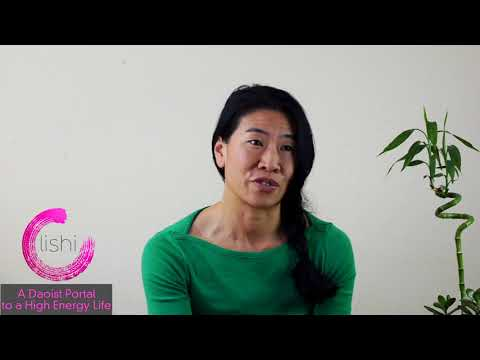 020 - what makes Lishi different from other tai chi, qigong or kung fu schools