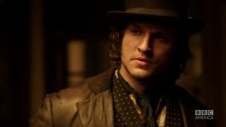 COPPER NEW Extended Trailer: BBC AMERICA Sun Aug 19