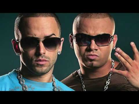 Don Omar Ft Wisin & Yandel - My Space (Audio)