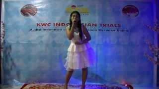 KWC Indonesian Trial 2014 - Inul Vizta Bangka - Pasyuni (Karena Ku Sanggup)