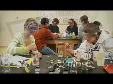 Century College Commercial--Invest Wisely