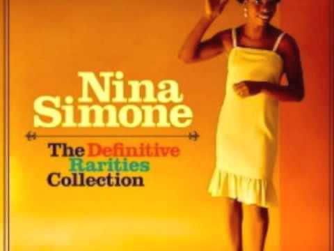 Nina Simone  Sinnerman Rare Recording Session