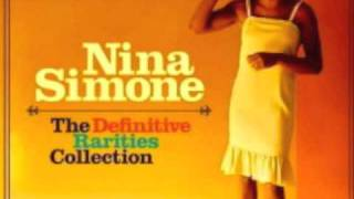 Nina Simone - Sinnerman (Rare Recording Session)