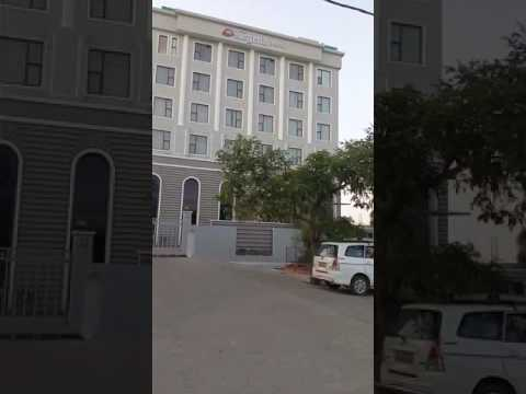 Allahabad का new बेहतरीन hotel The Legend