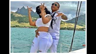 Michael Bundi - Baby Love (Reggae Cover) - Otile Brown